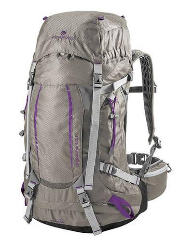 Женский функциональный рюкзак для туризма Ferrino Finisterre 40 Lady Grey 922863 серый
