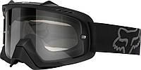Очки для эндуро и мотокросса Fox AIRSPC OS черные