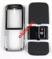 КОРПУС Nokia 6233 (Black) AAA