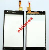 Сенсорный экран Sony C5302/C5303 M35c Xperia SP OR