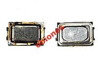 Динамик разговорный  Nokia Asha 200/Asha 201/3710f ORIG