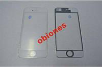 СТЕКЛО ДЛЯ Iphone 5/5G/5 Gs/5S/5C White