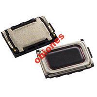 Бузер (динамик) Nokia 5530/603/700/701/710/E6/E7/N9/X6-00/c7 High