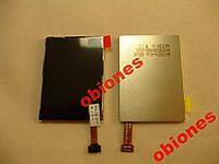 Дисплей LCD NOKIA X3-00/X2-00/C5-00/2710n/7020 AAA.