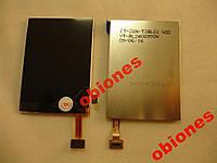 Дисплей LCD NOKIA N82/E66/E75/N77/N78 N79/5730/6210/6760/E52