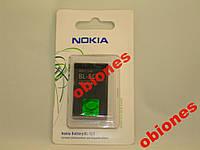Аккумулятор Nokia ВL-5CT 3720 / 5220 / 6303 / 6730 / C5-00 OR
