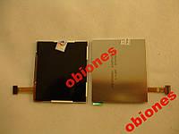 Дисплей NOKIA C3-00/X2-01/E5-00/ 200/ 201/ ASHA 302 AAA