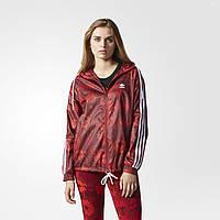 Ветровка женская adidas Originals Windbreaker  AY7965 - 2016/2