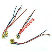 Микрофон на проводках A800/C3510/D500/D800/D820