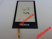 Touch screen Nokia X6 (Китай)№5