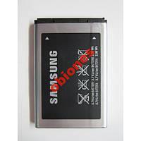 АКБ Samsung M3200/S3030/S3100 S3110/X160/X200/X210