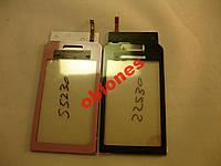 ТАЧ Samsung S5230 (Pink) High copy+ САМОКЛЕЙКА