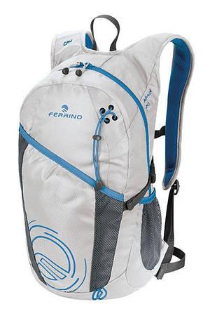Женский городской рюкзак для отдыха Ferrino Apache 20 White 922875 белый
