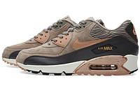Кроссовки женские Nike Air Max 87 Rose Gold