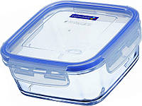Pure Box емкость для пищи квадрат 760мл Luminarc G8415