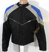 Мото  куртка IMMORTAL, M,  с защитой Отл. сост!