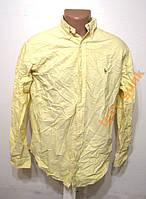 Рубашка POLO RALPH LAUREN, 38, COTTON