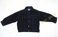 Куртка джинсовая детская 28 (71) ОТЛ СОСТ!