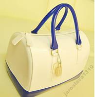 Модная силиконовая сумка, FURLA, Наличие