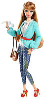 Барби Модница Делюкс Мидж BARBIE Style Midge Doll