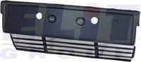 Накладка под номер бампера переднего BMW 5 (E34)