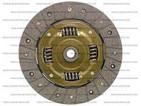 Диск сцепления OPEL KADETT E  1.6 дизель 200 мм