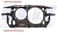 Передняя панель SKODA SUPERB (3U4) 5-6 цилиндровые