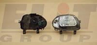 Фара RENAULT CLIO 2 до 06/2001 г.в. лампа H4