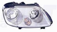 Фара Фольксваген Кадди VW CADDY III с 04 года