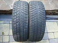 Резина зимняя б/у R15 185/60 Uniroyal MS Plus 66, пара 2шт.