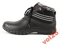 Ботинки зимнии мужскии непромокаемые размер 43