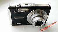 Olympus X-835 8MP Black