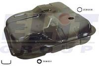 Бензобак бак топливный FORD ESCORT фургон с 1995гв