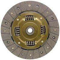 Диск сцепления OPEL ASCONA C мотор 1.6 бензиновый
