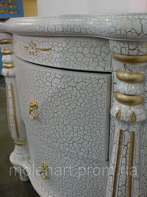 Кракелюр для мебели