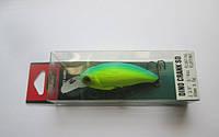 Воблер Yo-Zuri Dino Crank SD  F723 - MBCL