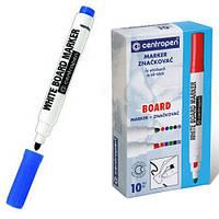Маркер Board 8559 Centropen, синий