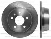Тормозной диск задний  MERCEDES VITO 638 цена 2 шт