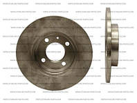 Тормозной диск цена за 2 шт Chery Amulet
