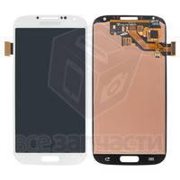 Диспл.модуль Samsung I337, I545, I9500 Galaxy S4,