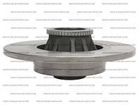 Тормозной диск задний OPEL VIVARO  (F7)