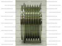 Обгонная муфта генератор MERCEDES VITO W638 2,3 D