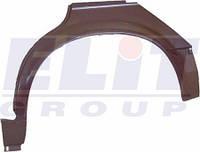 Арка заднего крыла  BMW 3 (E30) 4х дверная до 88 г