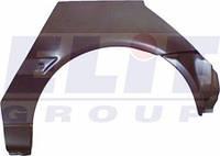Арка заднего крыла VW GOLF 3 двухдверный