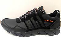 Кроссовки мужские Adidas Clima Cool кожаные AD0002