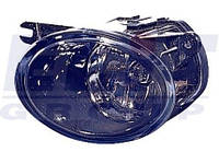 Противотуманка AUDI A6 (4B, C5) с 06/2001-01/2005г