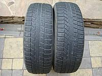 Резина зимняя б/у R15 185/60 Toyo SnowProx S 943 пара 2шт.