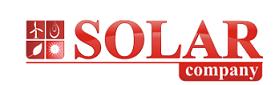 """""""Solar Company"""""""