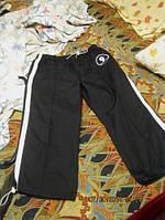 Бриджи шорты капри штаны новые S-M 12 44-46 фирма