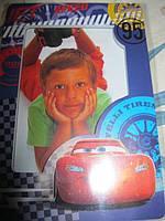 Тачки машина магнит подарок рамка для фото детская